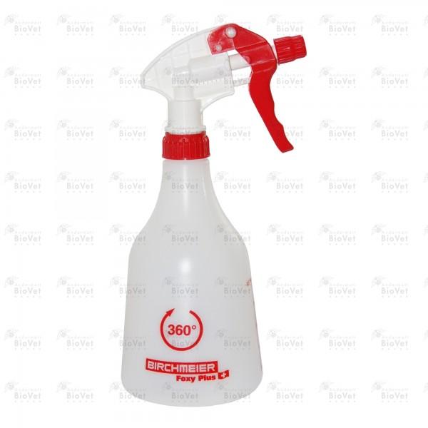 Sprühflasche Foxy Plus-Varroa Behandlung / Varroamilbe /Apisfarm