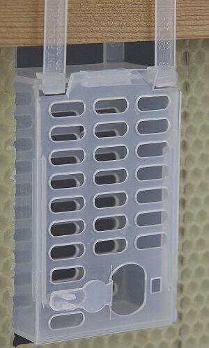 Var-Control Varroa Kontroll Kästchen,Bienen,APISFARM