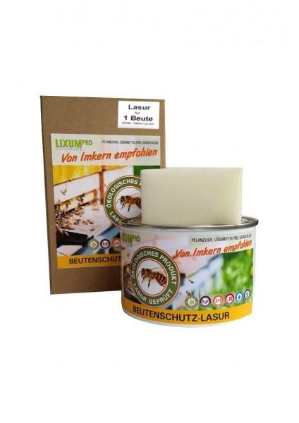 Lixum Pro Beutenschutz Lasur Bienenbeute - Anstrich für 1 Beute DN