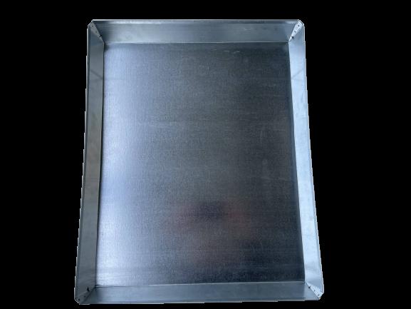Konische Blechdeckel für Zander- DNM,Liebig,12er Dadant US,Langstroth APISFARM